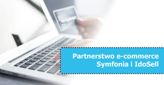 IdoSell i Symfonia wspólnie wspomagają rozwój e-commerce